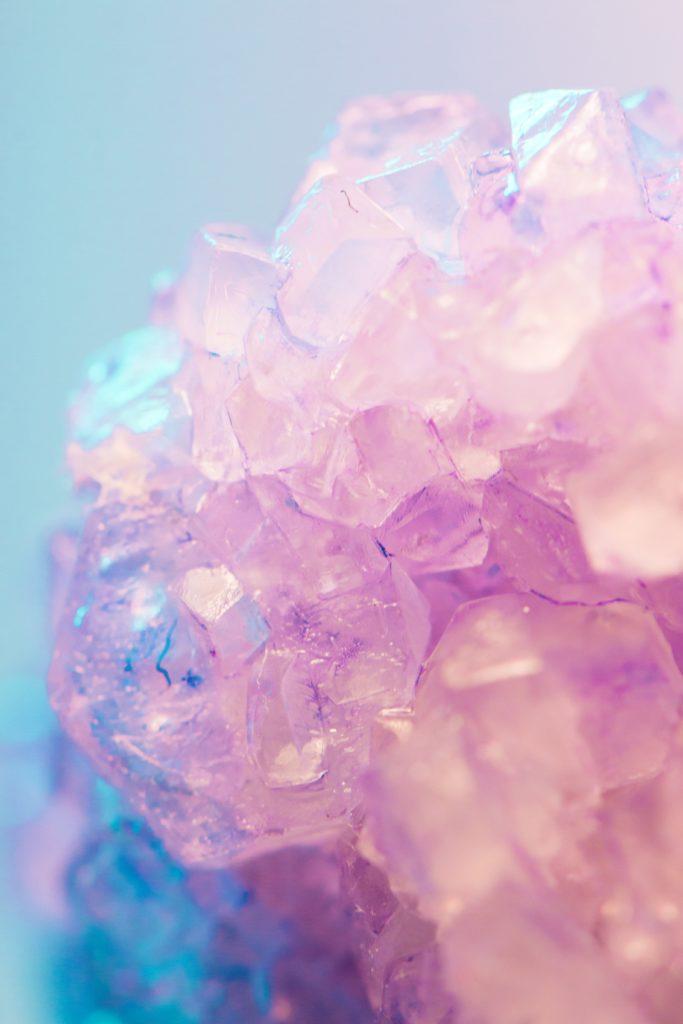 cristalli di zucchero roma